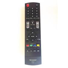 New GJ221 Remote for Sharp TV LC-32LE440U LC-42SV50U LC-42SV49U LC-40LE550U
