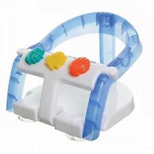Dreambaby Plegables comodidad del niño Niño Seguridad Baño Asiento De Baño Blanco Azul