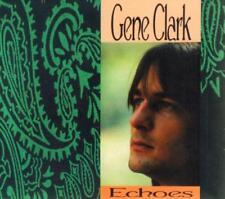 Gene Clark(CD Album)Echoes-New