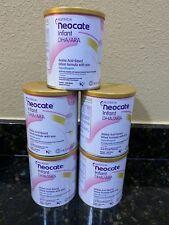 Infant Formula Neocate DHA/ARA 5 Cans