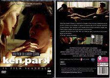 KEN PARK - DVD USATO POCO , PRIMA STAMPA, UNICO E RARO. NO EDICOLA!