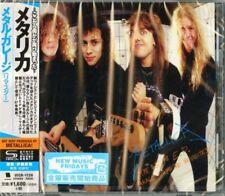 METALLICA-THE $5.98 EP - GARAGE DAYS RE-REVISITED(2018Remaster)-JAPAN SHM-CD D20