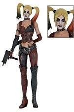 Batman Arkham City 18' Harley Quinn 1/4 Scale Action Figure NECA