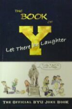 The Book of Y. Let There Be Laughter. The Official
