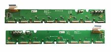 LG 6871QRH068A & 6871QLH054A (Bottom Left/Right Buffer Boards) Set