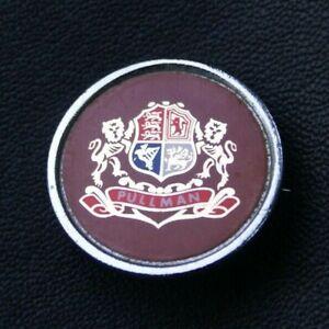 RAILWAY Pin Badge PULLMAN