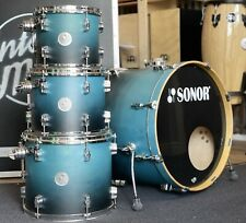 More details for sonor force 2005 drum kit shell pack #647