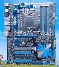ASUS P7P55D EVO Chipset Intel P55 LGA1156 DDR3 Motherboard