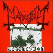 Deathcrush von Mayhem (2014)