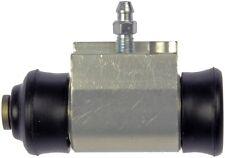 Drum Brake Wheel Cylinder Rear Dorman W619010