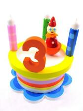 Spieluhr - Geburtstagstorte