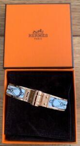 Original HERMES Hinge Bracelet