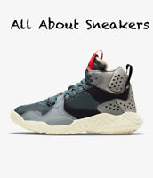 "Jordan Delta Mid ""Hasta/Light Pumice/Bl "" Men's Trainers Limited Stock All Sizes"