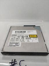 New listing Hp Compaq Cd-Rom Drive 217396630 Crn-8245B, 24Xspeed, firmware 1.15, April 2001