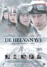 The Hell of '63 NEW PAL Cult DVD Steven de Jong Willeke van Ammelrooy