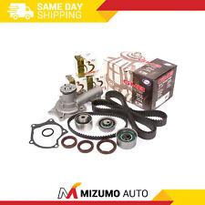 Timing Belt Kit Water Pump Fit 89-94 Mitsubishi 4G63 4G63T