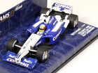 Minichamps Williams BMW Launch Car 2002 R. Schumacher 1/43 OVP 1311-12-05