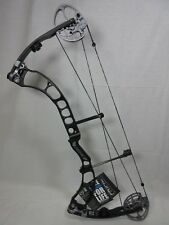 "G5 Prime Ion Right Hand Compound Bow Black 28.5"" 60 - 70#"