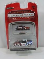 2007 Brickyard 400 Chevrolet Corvette Z06 Pace Car Die-Cast Indy