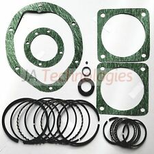 Ingersoll Rand 253 compatible Level Iii Step Save Kit 32198327 Ring Gasket Kit