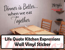 Expressions Kitchen Home Decor Items