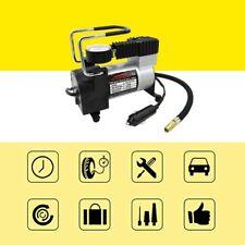 Mini Portable 12V Auto Car Tire Electric Inflator Pump Air Compressor 150PSI NEW