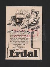 MAINZ, Werbung 1926, Werner & Mertz Erdal Schuhpflege