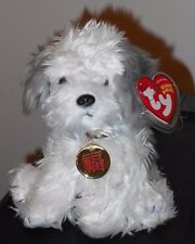 Ty Beanie Baby ~ 2006 ZODIAC DOG ~ Asia Exclusive ~ MINT with MINT TAGS~ RETIRED
