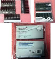 DISIPADOR  COOLER MEMORIA  RAM  DDR2/DDR3 x4  ARCTIC COOLING