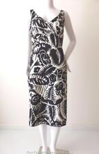 MARC JACOBS  Sleeveless Print Shift Dress Size 10 US 6  rrp AU $1575.00
