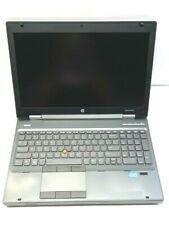 "HP EliteBook 8570W 15.6"" QUAD-Core i7-3720QM 16GB 1TB Backlit Laptop K1000M"
