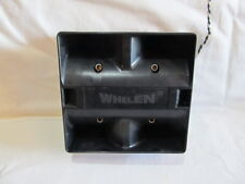 Whelen SA-314 100 Watt Siren PA Speaker Composite Model Part # 01-0883513-00