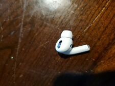 Apple Blutooth Air Buds Left Ear Bud Only #2084