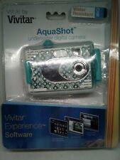 Vivitar AquaShot Underwater Digital Camera #26693
