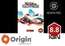 Burnout Paradise PC Video Games for sale | eBay