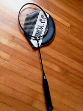 VTG -  Yonex Blacken B 8100 Vintage Retro Badminton Racket w/sleeve