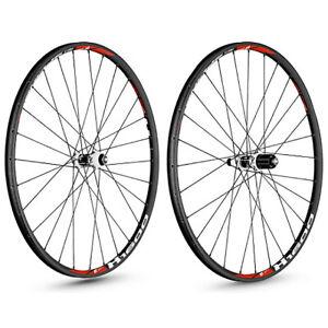 DT SWISS Bicycle MTB bike WHEELSET X1600 SPLINE 26'' bicycle bike wheels