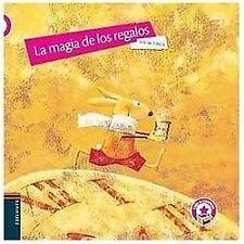 La magia de los regalos The Gift's Magic (Caja De Cuentos) (Spanish Edition)