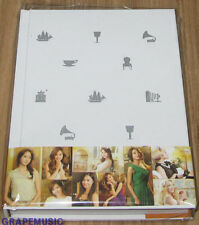 GIRLS' GENERATION SNSD 2013 SM OFFICIAL DIARY SEALED