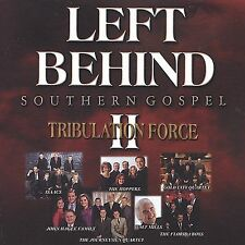 Left Behind 2: Southern Gospel by Var Artists (CD-Oct-2002,Butterfly XIAN Christ