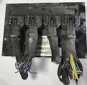 2008-09 Dodge Caravan A/T 3.3L Engine Computer Module ECM PCM   P68025815AC (Z17