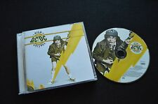 AC/DC HIGH VOLTAGE RARE AUSTRALIAN REMASTERED PICTURE CD!