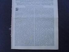 1899 Baugewerkszeitung 15  / Dresden Löbtau Landfriedensbuch