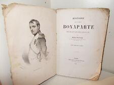 Wouters Histoire de la Famille Bonaparte De 1815 jusqu'à ce jour.