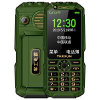 "2.8"" 3G WCDMA Network Mobile Phone Dual SIM Bluetooth WIFI Flashlight FM"