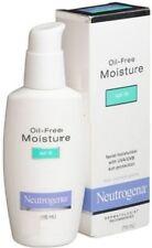 Neutrogena Oil-free Moisturizer SPF15 Combination skin 115 ML x 2 bottles