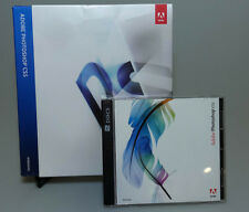 Adobe Photoshop CS5 for Windows retail version GENUINE Windows 7/10 NEW
