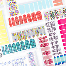 Color Street Nail Polish Strips - Multiple Colors - Free Twosie & Free Shipping!