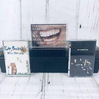 The Cranberries Edie Brickell Alanis Morissette Cassette tape Lot