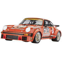 REVELL 07031 Porsche 934 RSR Jagermeister 1:24 Car Model Kit